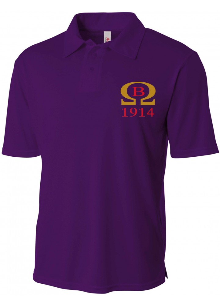 Beta Made Polo Shirt